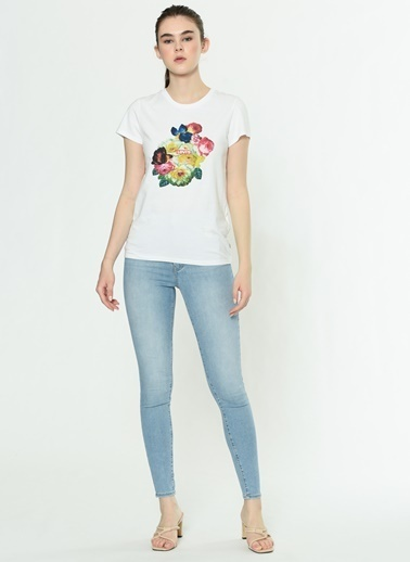 Levi's® Bayan Jean Pantolon Mile High Super Skinny 22791-0110 İndigo